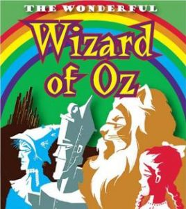 THEATRE OUTING: The Wonderful Wizard of Oz @ Zion Cultural Centre | Toronto | Ontario | Canada